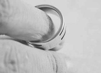 O ločitvi obvestiti vzgojitelje