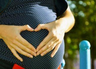 Doula med nosečnostjo