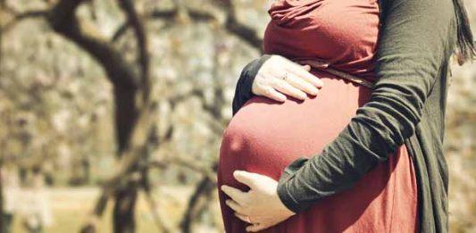 Spolni odnosi po porodu