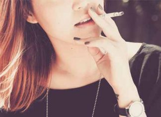 Tobačni dim