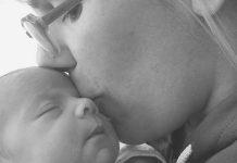 Tehnike pomirjanja dojenčka