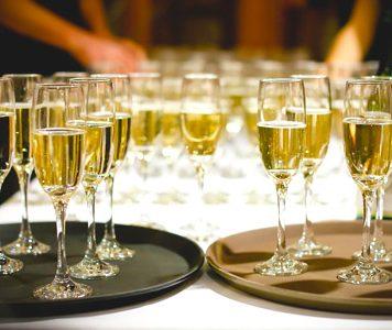 Pijača na poroki