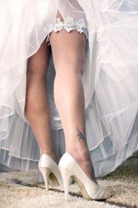 Poročna podvezica