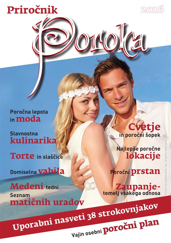 Priročnik Poroka 2016