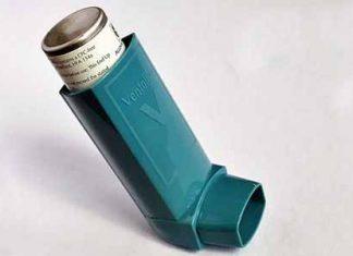 Inhalator pumpica