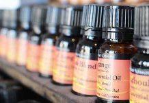 Aromaterapija pri prehladu