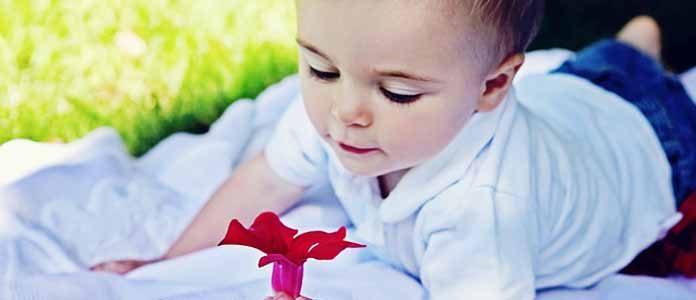 Kognitivni razvoj otroka