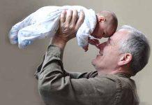 Preživljanje časa z vnučki