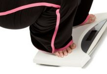 Telesna teža