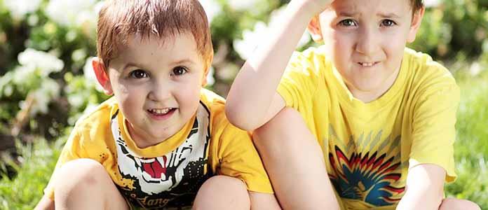 Cilji in pravila, ki olajšajo vzgojo pri otroku