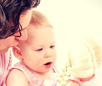 Vloga očeta v zgodnjem razvoju