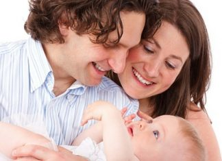 Pestovanje dojencka