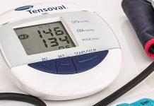 Krvni tlak.