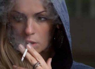 Tobak v nosečnosti