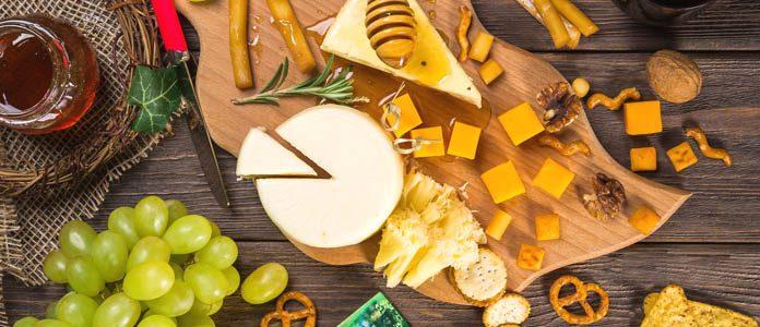 vrste sira so varne v času nosečnosti