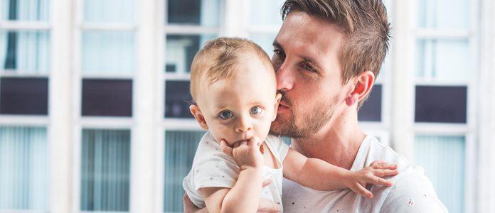 Povezanost otroka in oceta