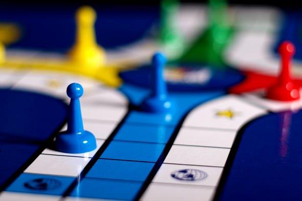 Družabna igra