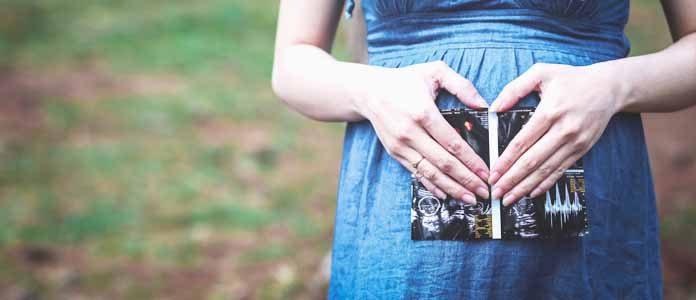 Utrujenost med nosečnostjo