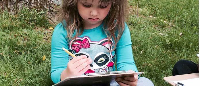 Popoldanske aktivnosti otrok