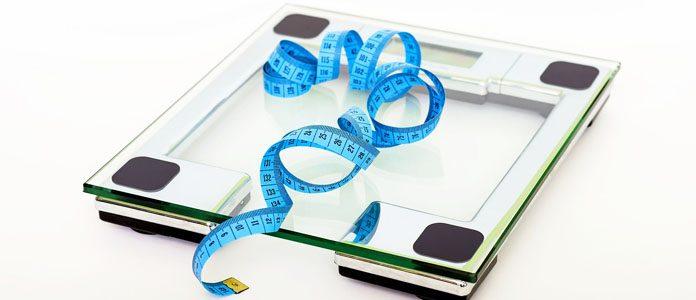 Telesna teža v nosečnosti.