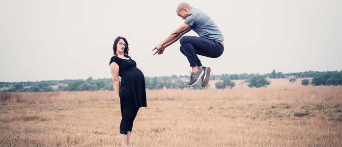 Aktivna nosečnost