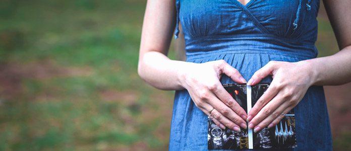 Prvi znaki nosečnosti