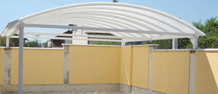 Nadstrešek, Foto: www.nadstreski.com, Vse za dom