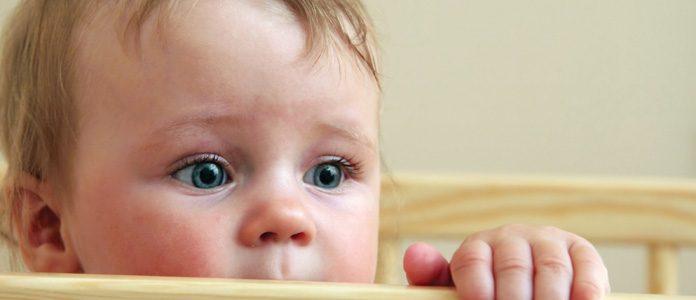 Komunikacija z dojenčkom