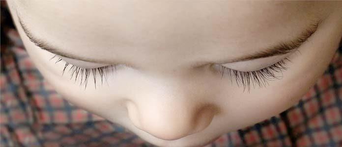 Zamašen nos