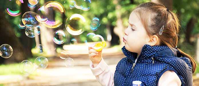 Kako spodbujati otrokovo nadarjenost