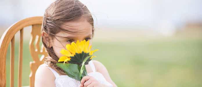 Razumevanje kaznovanja kot neljubljenost otroka