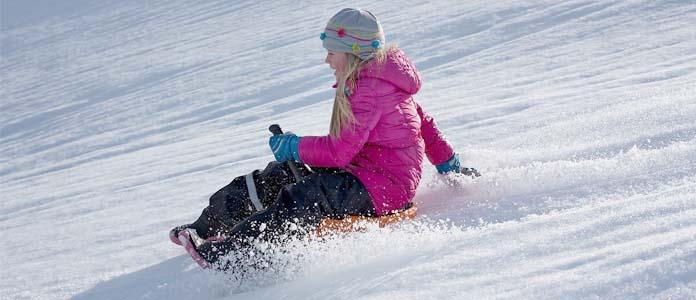 Igre in dejavnosti v zimskem času