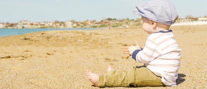 Srčni utrip pri otroku