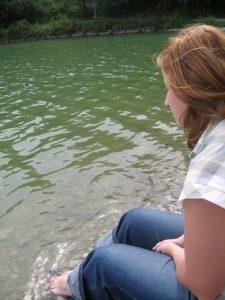 Šmartinsko jezero1