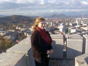 Ljubljanski grad1