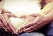 Znaki poroda