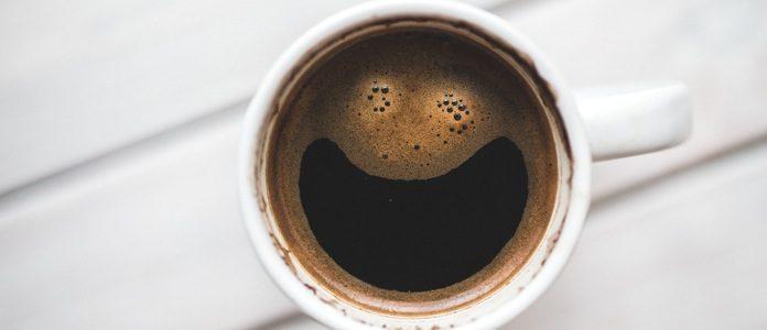 Kofein.