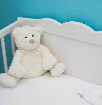 Otroško ležišče