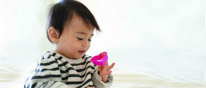 Pravila za dojenčka