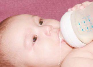 Shranjevanje iztisnjenega mleka