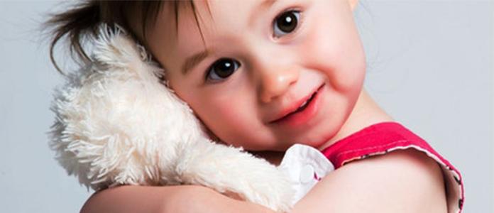 Govorni razvoj otroka