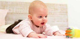Mejniki otrokovega razvoja