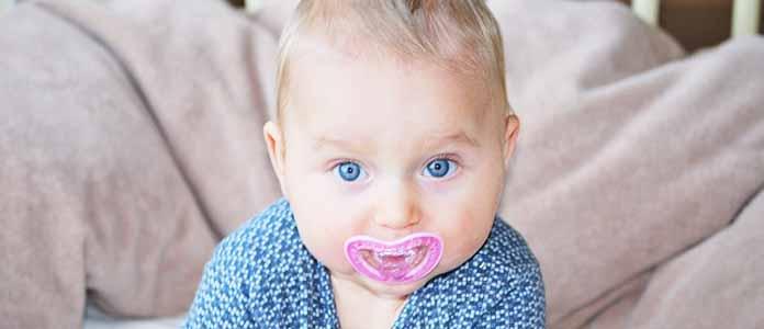 Mejniki otrokovega razvoja v 11. in 12. mesecu