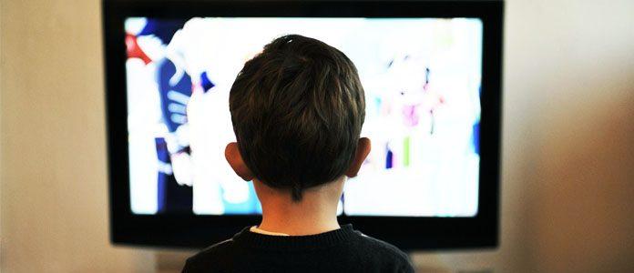 Vpliv elektronskih medijev na razvoj možganov.
