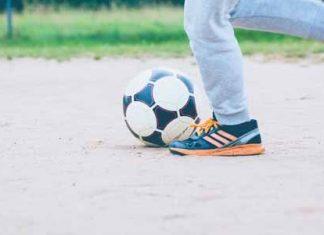 Športne dejavnosti otroka