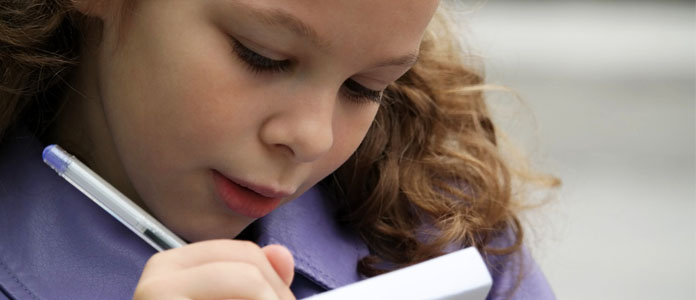 Kaj storiti, ko ima otrok težave pri izgovorjavi črk
