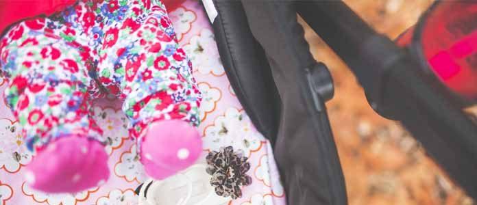 Oblačenje otroka za v vrtec