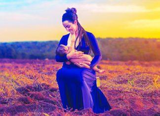 Dihalne vaje po porodu