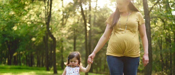Nadomestila v nosečnosti
