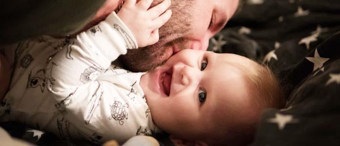 Novorojenčkova čutila